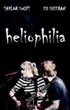 Heliophilia (sweeran adapted) by tbhsweeran