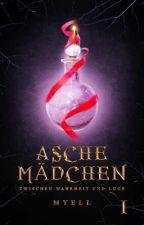 1 - Aschemädchen by jisevas-myell
