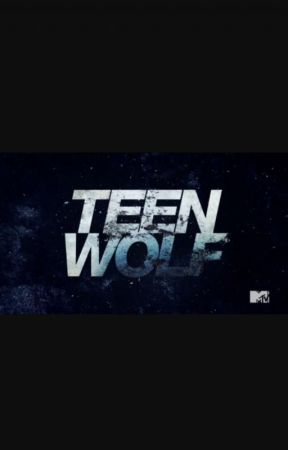 Teen Wolf Preference  by teddylupin123