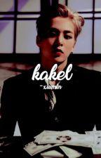 kakel ▶xiumin by boogie-tonight