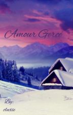 Amour Givré by cluxie