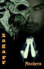 Xa'garr by Anshera