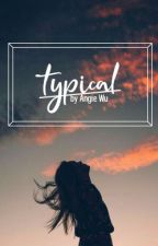 Typical I ✔ by justperse