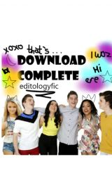 Download Complete by hollyjadebeauty