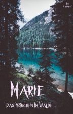 Marie by Sarah-C