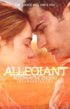 Allegiant Alternative Ending by insurgenteaton