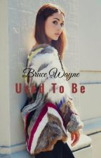 Used To Be | Bruce Wayne by p-chiffon