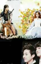 True Love Never Ends by ChenpionSudaeEXO-L