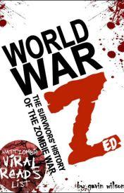 World War Zed by TheOrangutan