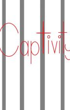 Captivity? by RobinLover4Ever