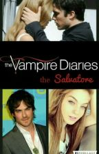 TVD: The Salvatore /D.S/ by JustMoreTwo