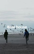 Blue House - TaeKook by AoiNoHimawari