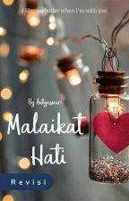 MALAIKAT HATI by awtyaswuri