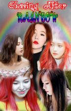 RED VELVET | Chasing After Rainbow by Zynizer