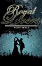 Royal Lovers by glbyvyn