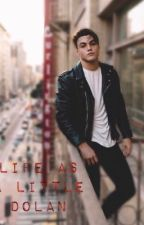 The Dolan Twins little sister (O2L fanfic)  by dvmbstvff