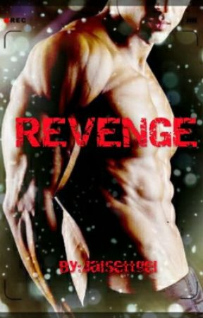 Revenge. Nuevas Especies. Libro 5 by Jalsettgel