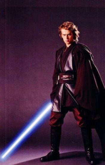 YOUNG GODS (Anakin Skywalker)