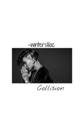 collision × jay park by -winterslilac