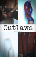 Outlaws | Arrow  by LaraWinchester