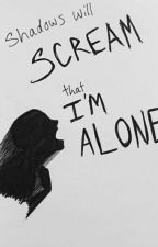 I'm Alone  *Joshler* by BlackEmosek