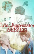 Cute-Aggression [SEBAEK-] by thunder_WindLight