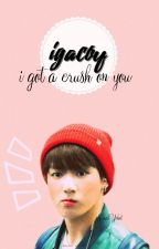 i got a crush on you {jikook} by -onlyjikook