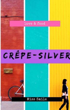 Crêpe-Silver by MissSmileandDream