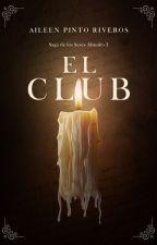 El Club by ktlean1986