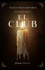 El Club by ktlean1986