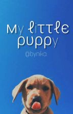 My Little Puppy || m.yg + p.jm by bynika