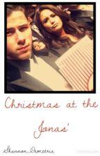 Christmas at the Jonas' by Shannon_Demetria