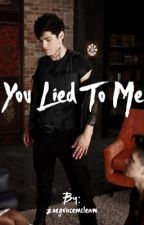 You Lied To Me {Alec Lightwood} by zoegracemclean