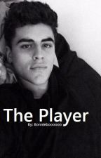 The Player (Jack Gilinsky Fanfic) by flyyjacks