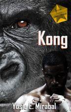 Kong (Nuevas Especies) by yomirabal
