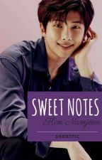 sweet notes - knj  by fairyoongix