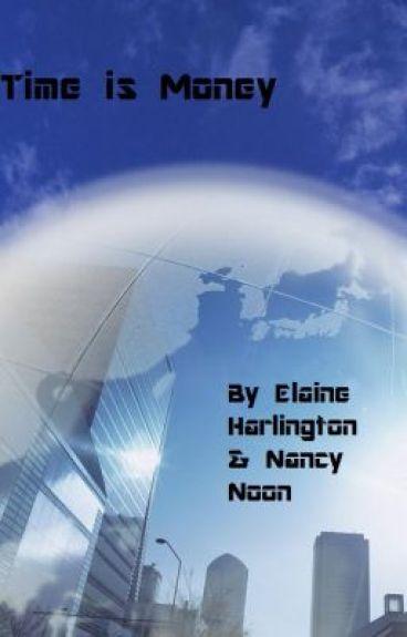 Time Is Money by elaineharlington