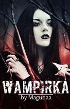 Wampirka ♥ by Magudaa
