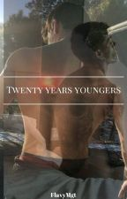 Twenty years younger. [BxB] by FlavyMgt