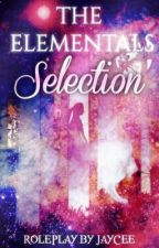 The Elementals Selection (CLOSED)  by otakuinglasses