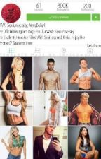 WWE SEX UNIVERSITY( #breakthemold)-SIGN UPS CLOSED by OneRepublicFan2107