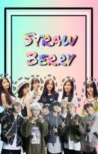 Strawberry ❀Menciona❀ by omgyoongi