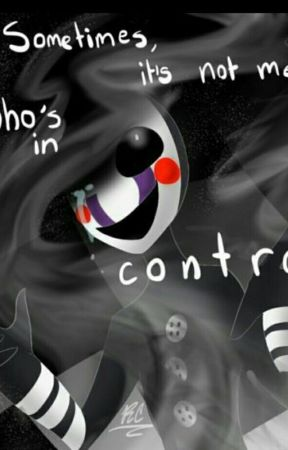 Life as a Puppet A FNAF AU [Mystery AU] - ~What happened to