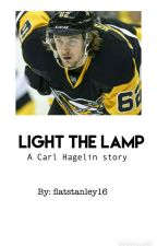 Light the Lamp {c. hagelin} by flatstanley16