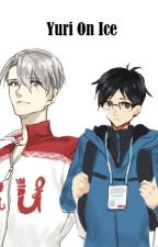 Yuri!!! On Ice [Yuri x Victor - CZ] by MarryHappy