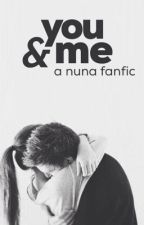 You and Me | Neville and Luna fanfic by nottheflowergirl