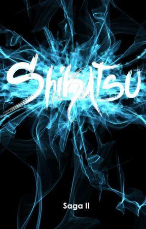 Shikatsu II by ShikatsuMagic