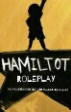 Hamil-Tots Roleplay book. [CANCELED] by aestheticxbrooke
