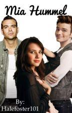 Mia Hummel | Glee by Halefoster101
