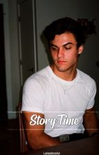 Story Time by lelesbookz